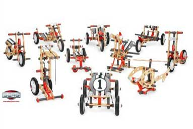 moov pedal car kit