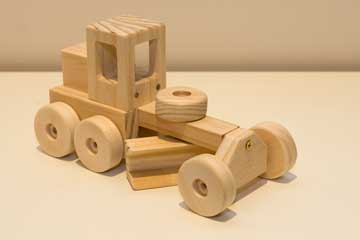 Free Wooden Toy Plans print ready PDF