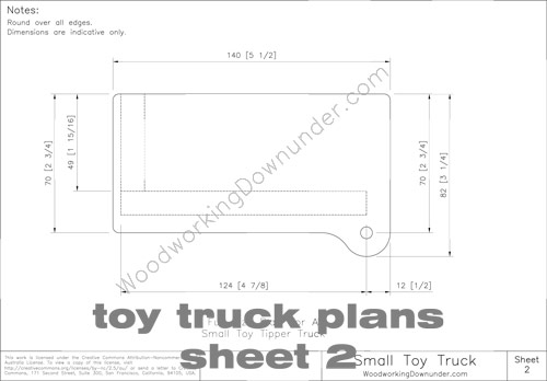 Woodworking Plans Toy Trucks | Woodworking-Ideas.net