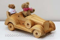 wooden toy car plans 2