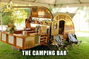 amazing campers
