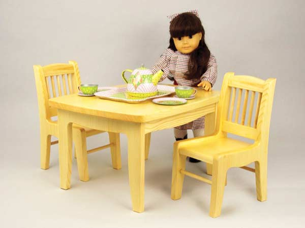 Fashion Doll Furniture Plans Free Full Size With Building