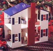 barbie dolls house plans