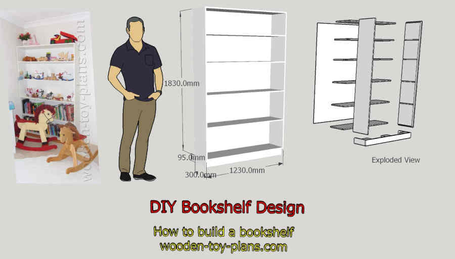 Woodworking Project Plans With Instructions Free Print Ready Pdf